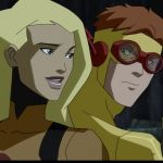 "Five Thoughts on <i>Young Justice</i>'s ""Summit"""