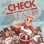 """Check Please!: #Hockey"""