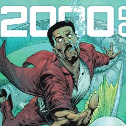 2000 AD Prog 2109 Featured
