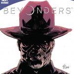 """""""Beyonders"""" #4"""