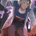 """Doctor Who: The Thirteenth Doctor"" #1"