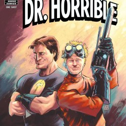 Dr Horrible Best Friends Forever Featured