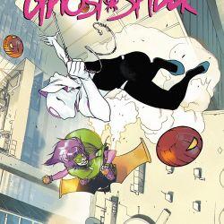 Spider-Gwen: Ghost Spider #2 Featured