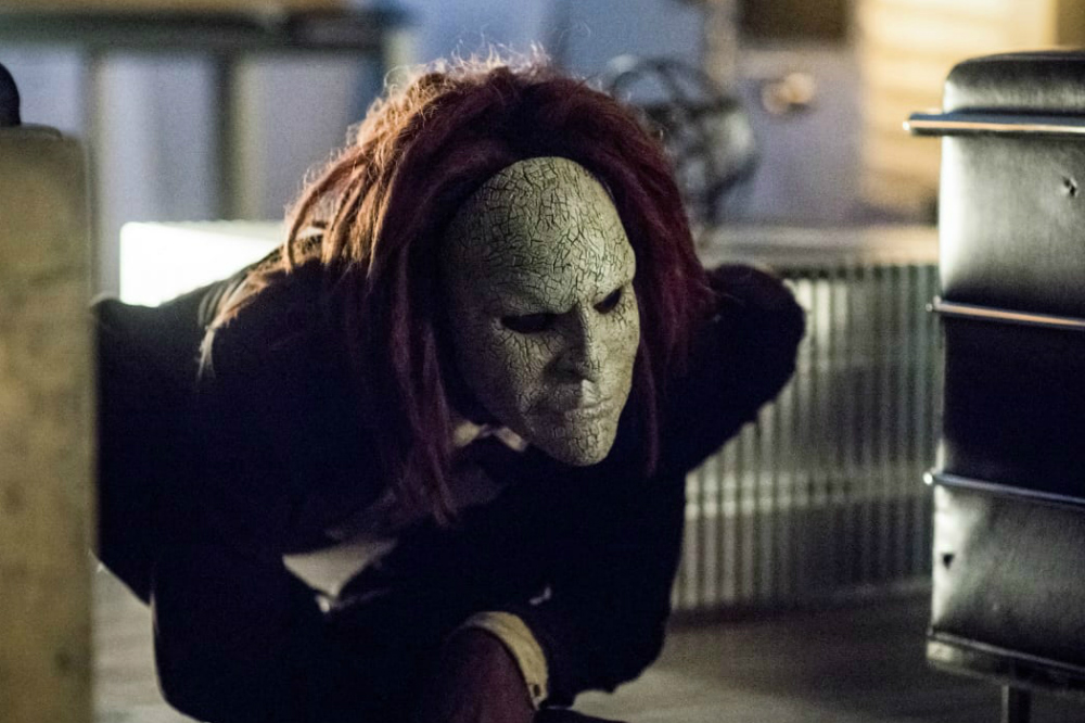 Five Thoughts On The Flash S All Doll D Up