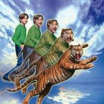 We Want Comics: Animorphs