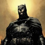 """Batman: Damned"" #2"