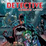 "C2E2 '19: Peter J. Tomasi Talks ""Detective Comics"" #1000, Batman's Humanity, and the Arkham Knight"