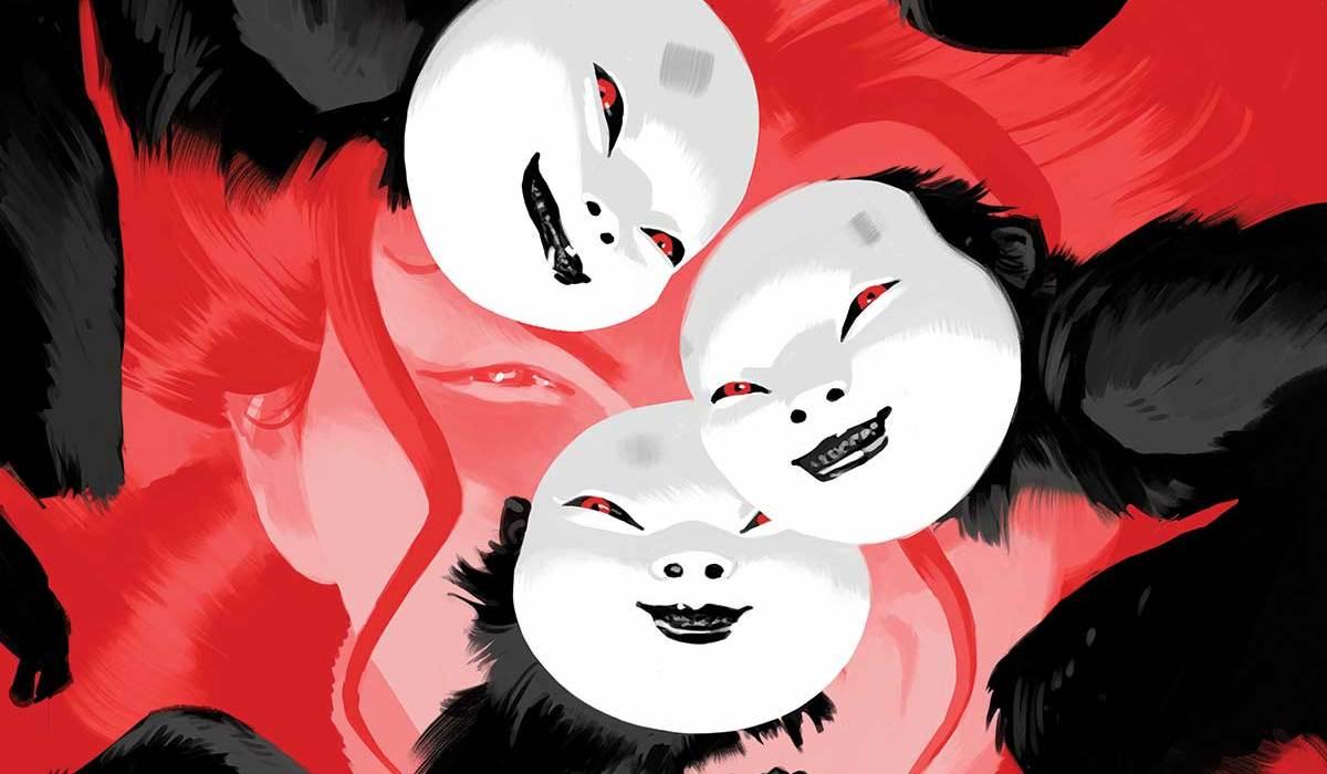 Feature: Crimson Lotus #2