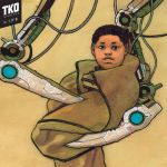 TKO Expands Their Lineup With Lemire, Gay, Doyle, Walta, and more