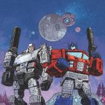 "IDW's ""Transformers"" Reboot Begins in March"