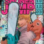 This Week in Shonen Jump: December 3, 2018