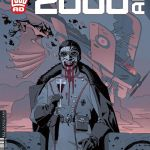Multiver-City One: 2000 AD Prog 2112 – Assault & Battery!