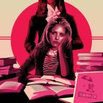 "Buffyversity: Jordie Bellaire and Jeanine Schaefer Discuss BOOM!'s New ""Buffy The Vampire Slayer"" Series"