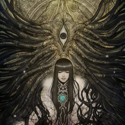 Monstress #4 Featured