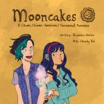 """""""Mooncakes"""" Artist Wendy Xu Signs Three-Book Deal With HarperCollins"""