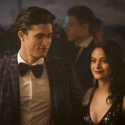 Riverdale chp. 44 - Featured