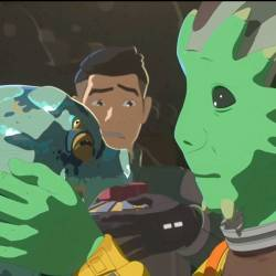 Star Wars Resistance Bibo Featured Image