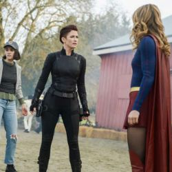 Supergirl s4 ep. 11 - Featured