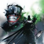 "Pick of the Week: ""The Batman Who Laughs"" #2"