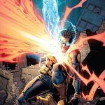 """Uncanny X-Men"" #8"