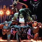 Multiversity's 2019 Holiday Wishlist For Marvel