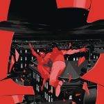 "Mignolaversity: ""Crimson Lotus"" #4"