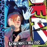 "Exclusive Preview: ""Punks Not Dead: London Calling"" #1"