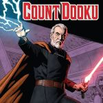 """Star Wars: Age Of Republic – Count Dooku"" #1"
