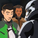 """Five Thoughts On <i>Star Wars: Resistance</i>'s """"The First Order Occupation"""""""