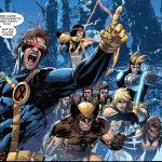 Mutantversity: He's Making a List