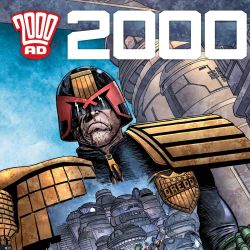 2000 AD Prog 2121 Featured