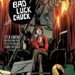 "NYCC '19: Gwenn and Dow Smith on ""Bad Luck Chuck,"" The A-Team, and Books Just Clicking"