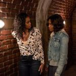 "Five Thoughts on <i>Black Lightning</i>'s ""The Book of Secrets, Chapter Four: Original Sin"""