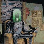 """Black Hammer: Age of Doom"" #9"