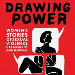 """Abrams to Publish Survivors' Anthology """"Drawing Power"""""""
