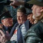 "Five Thoughts on <i>Gotham</i>'s ""The Trial of Jim Gordon"""