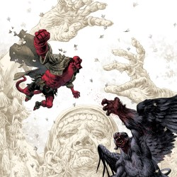 Feature: Hellboy and the B.P.R.D.: The Beast of Vargu