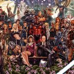 """An Entirely New X-Universe is Coming in Hickman's """"X-Men"""" Relaunch"""