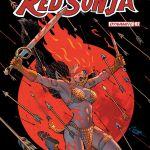 """Red Sonja"" #2"