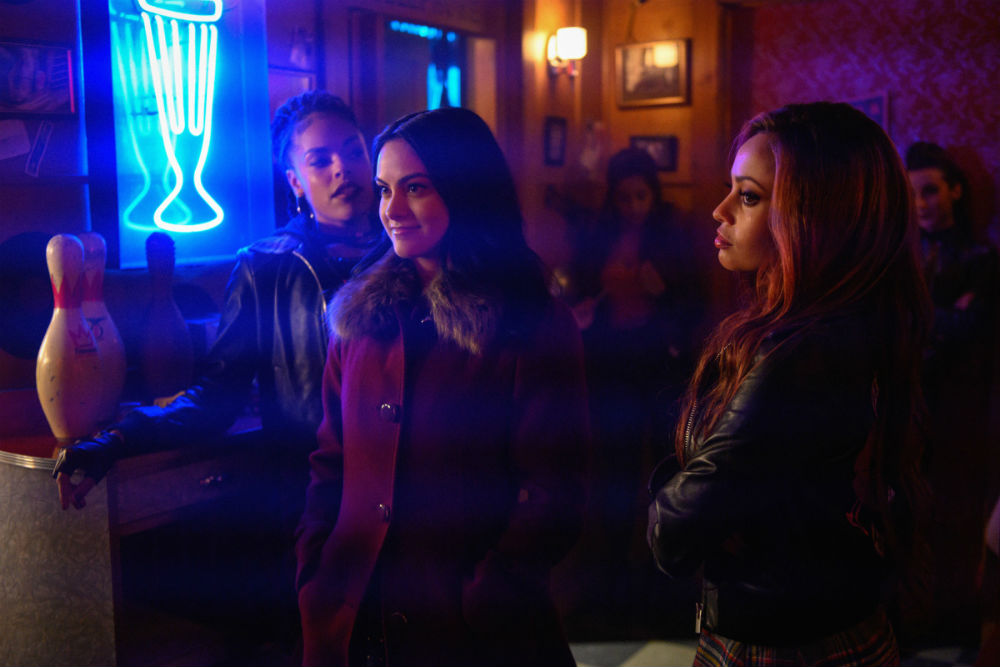 "Five Thoughts on Riverdale's ""Fire Walk With Me"""
