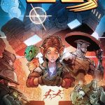 "ComiXology Originals Releases Zub and Dunbar's ""Stone Star"""