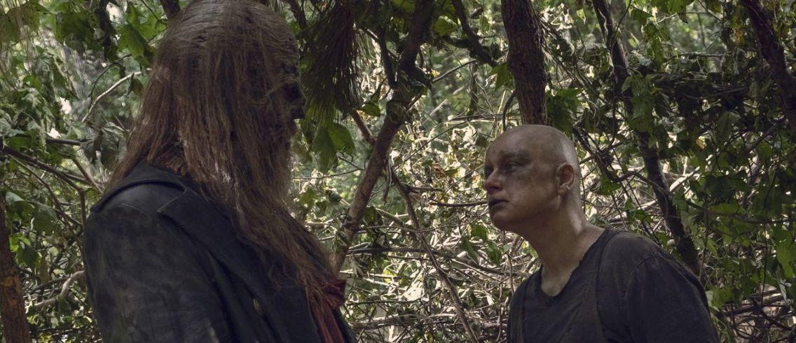 The Walking Dead Guardians