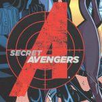 """""""Secret Avengers: Let's Have A Problem"""""""