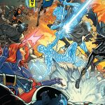 """Uncanny X-Men: Winter's End"" #1"