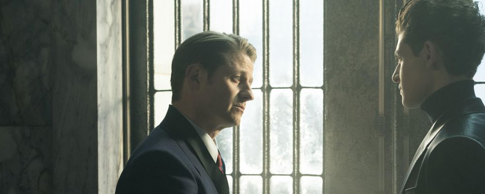 "Five Thoughts on Gotham's ""They Did What?"""