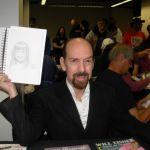 Greg Theakston, Comics Historian, Publisher and Archivist, Dead at 65