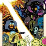 Soliciting Multiversity: Marvel's Top 10 for July 2019