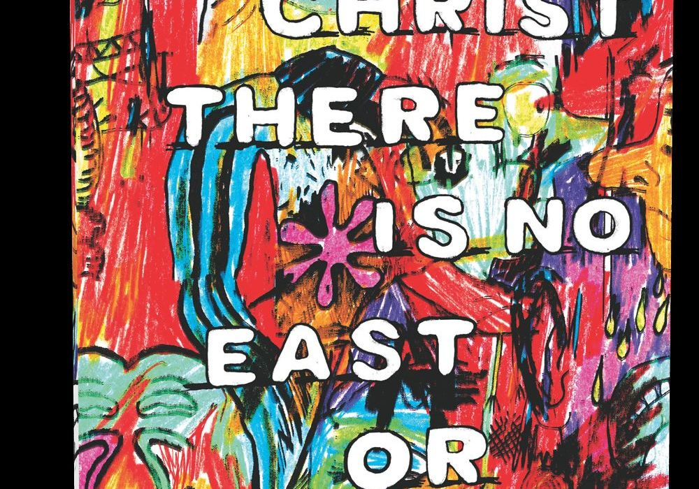 In Christ There Is No East or West Featured