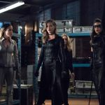 "Five Thoughts on <i>Arrow</i>'s ""Lost Canary"""