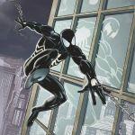 """""""Symbiote Spider-Man"""" #1"""